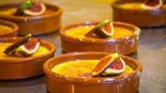 Как приготовить каталонский крем. Рецепты