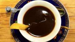 Как приготовить кофе с лимоном и другими компонентами