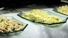 """Как приготовить салат """"каприз"""": рецепт классический и несколько креативных"""