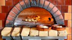 Как приготовить тесто для пиццы бездрожжевое?