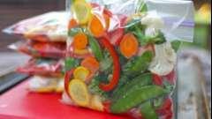 Как приготовить замороженные овощи в мультиварке? Рецепт замороженных овощей с рисом в мультиварке