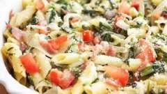 Как приготовить запеканку из макарон: рецепты на скорую руку