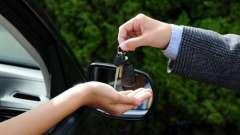 Как продают автомобиль: советы и рекомендации