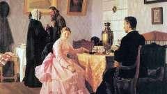 Как проходит сватовство. Как проходит обряд сватовства у русских и армян