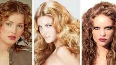 Как происходит долговременная укладка на длинные волосы?