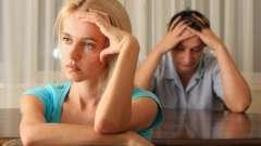 Как происходит раздел имущества при гражданском браке
