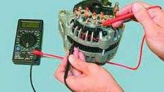 Как проверить генератор на работоспособность? Самостоятельная проверка и ремонт генератора