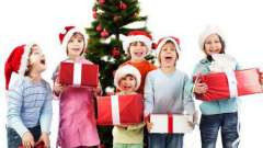 Как провести детские новогодние праздники весело и оригинально!