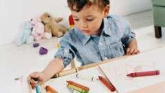 Как проводить занятия с ребенком 4-5 лет?