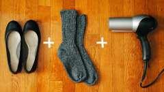 Как растянуть туфли в домашних условиях: много эффективных способов