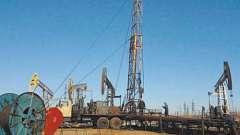 Как развивалась добыча нефти в россии