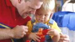 Как ребенку игрушку купить и с любовью подарить? Игрушка для мальчика
