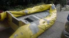 Как самому провести ремонт резиновой лодки