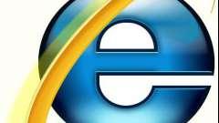 """Как сделать браузер """"интернет эксплорер"""" по умолчанию: практические советы"""