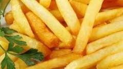 """Как сделать картофель фри в мультиварке """"редмонд""""?"""