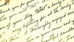Как сделать красивый почерк? Можно ли научиться красиво писать?