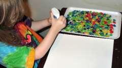 Как сделать осенние поделки в детский сад?