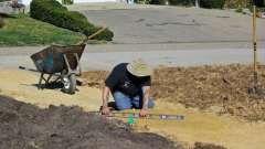 Как сделать садовые дорожки своими руками: рекомендации