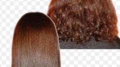 Как сделать волосы прямыми без утюжка в домашних условиях?