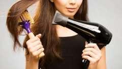 Как сделать волосы пышными? Несколько способов