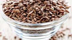 Как семена льна употреблять правильно?