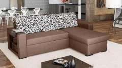 """Как собрать диван """"монако"""" (""""много мебели""""): инструкция и описание изделия"""