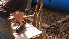 Как соорудить своими руками стулья из дерева: особенности процесса