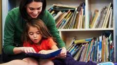 Как составить резюме воспитателя детского сада? Пример характеристики