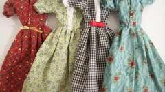 Как сшить одежду для куклы? Советы для маленьких мастериц