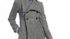 Как сшить пальто своими руками? Шьем классическое пальто и пальто-пончо