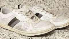 Как стирать кроссовки в стиральной машине? Рекомендации