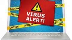 Как удалить рекламный вирус на компьютере