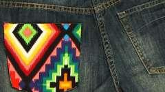 Как украсить джинсовые шорты, чтобы выглядеть стильно?