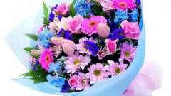 Как упаковать цветы, чтобы букет выглядел эффектно?