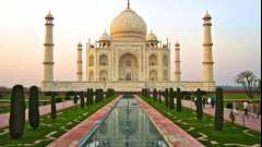 Как устроены мусульманские храмы