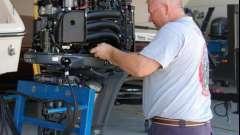 Как увеличить мощность лодочного мотора? Марки лодочных моторов, характеристики, топливо
