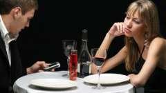 Как узнать, изменяет ли тебе муж?