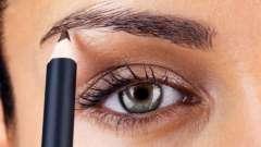 Как выбирать карандаш для бровей? Советы и рекомендации