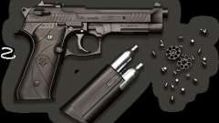 Как выбирать пневматический пистолет: основные параметры оружия и критерии выбора