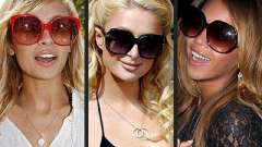 Как выбирать солнцезащитные очки правильно?