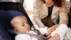 Как выбрать детское автокресло от 0 до 36 кг