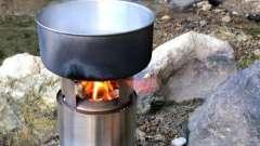 Как выбрать газовый баллончик для горелок?
