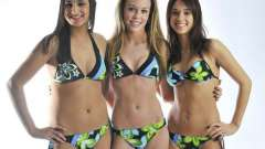 Как выбрать купальники для подростков