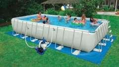 Как выбрать кварцевый песок для фильтров бассейнов?