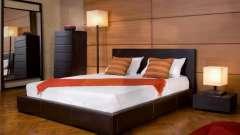 Как выбрать набор мебели для спальни