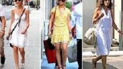 Как выбрать повседневные платья