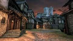 Как выглядела средневековая деревня. Типы и разновидности