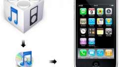 Как закачать музыку на 4 айфон (iphone 4)?