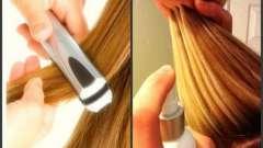 Как завивать волосы с помощью утюжка или плойки?