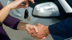 Какая бывает молитва на продажу машины